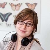 Barbara Wenk