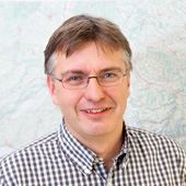 Adrian Zangger